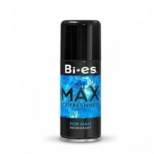 Max Ice Freshness...