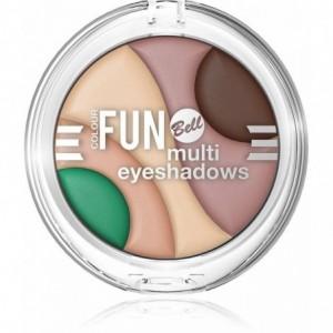 Sombra de ojos colour fun