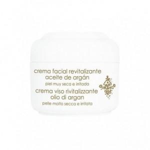 ARGAN Crema facial protectora