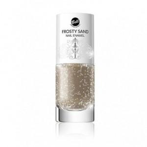 Esmalte de uñas Frosty Sand