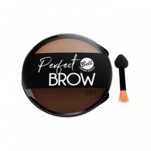 Kit para Cejas Perfect Brown