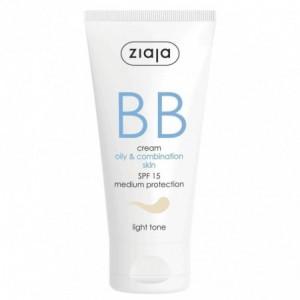 BB Cream tono claro pieles...