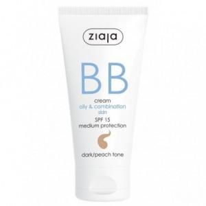 BB Cream tono oscuro pieles...