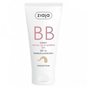 BB Cream tono natural...