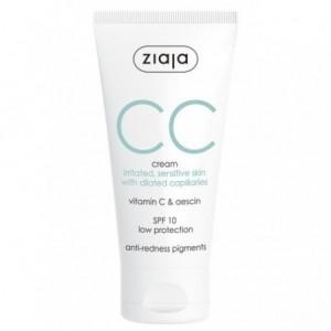 CC Cream crema correctora...