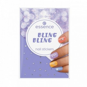 BLING BLING - Nail Stickers...