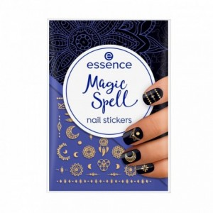Magic Spell - Nail Stickers...
