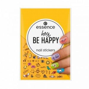 Hey, Be Happy - Nail...