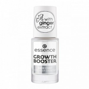 Base Coat - Growth Booster...