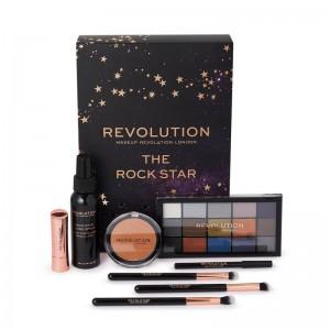 Set Makeup Rock Star...