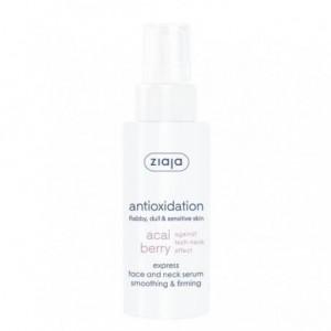 ACAI Serum concentrado antioxidante para rostro y cuello